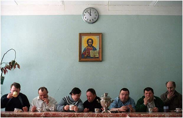 Фотожурналист Сергей Максимишин – мастер фотоисторий 17