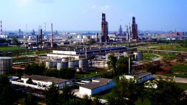 Уровень экологического мониторинга повышает самарская группа «Роснефти»
