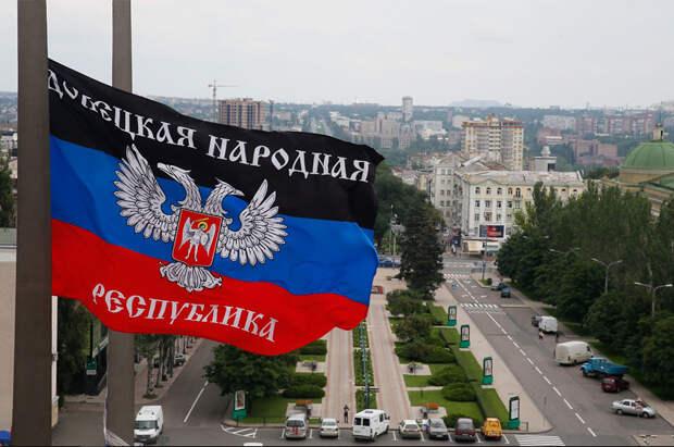 Донбасс готов провести мобилизацию
