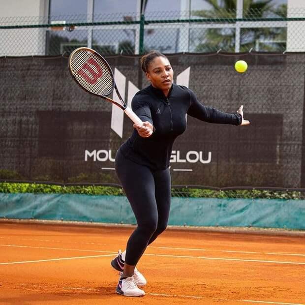 Теннисистка Серена Уильямс не выступит на Олимпиаде в Токио
