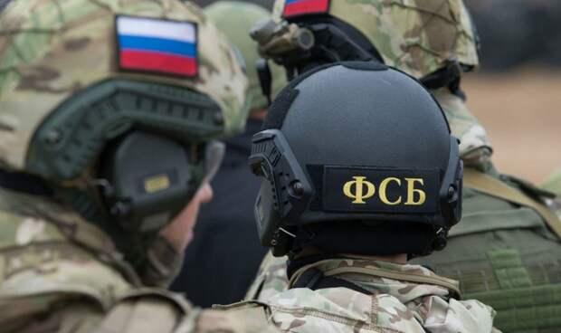 ФСБ задержала в Новосибирске и Томске членов террористической ячейки