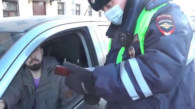В правилах дорожного движения появятся штрафы на мелкие дефекты автомобиля