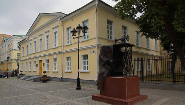 Подольский краеведческий музей возобновил работу