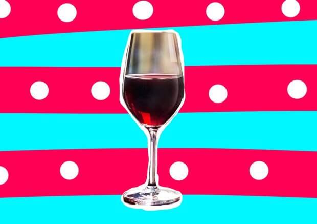 Сегодня можно выпить: эксперты рассказали, как совмещать вино и диету
