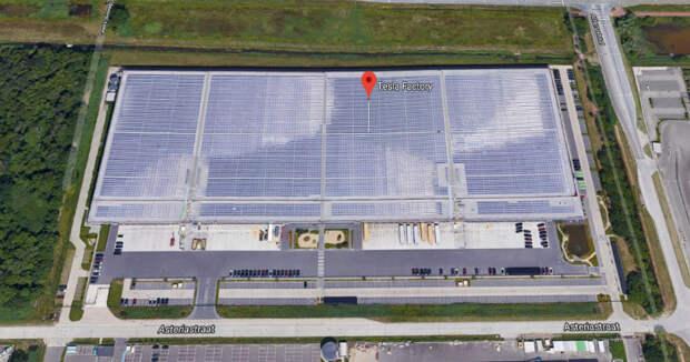 «Вторжение в Европу»: как работает первый завод Tesla в Голландии