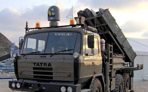 СМИ: Грузинская ПВО нанесла серьезный ущерб русским и готовится повторить успех