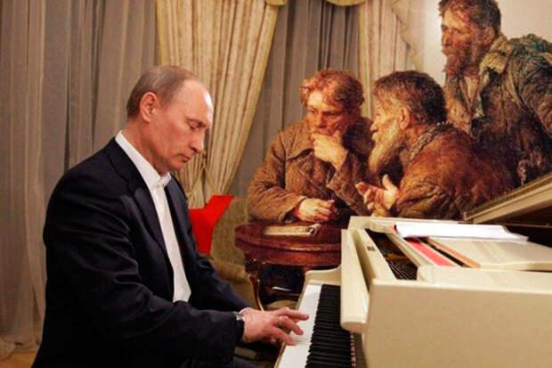 Хаос в связи с конституционной реформой в России набирает обороты, а проблемы ширятся и множатся