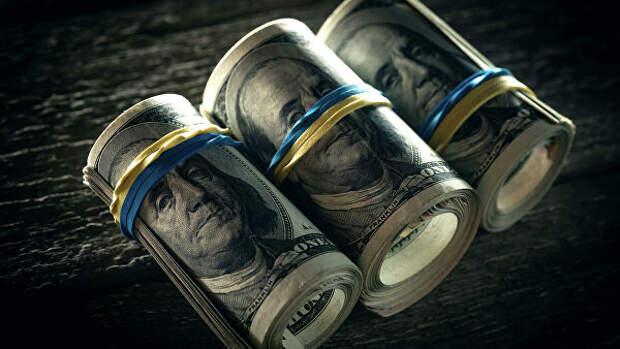 ФРС США изучает вопрос создания электронного доллара