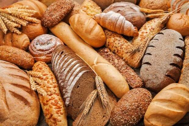 В России «взлетят» цены на хлеб