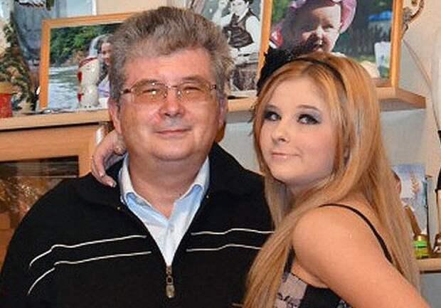 Убийство дочери российского топ-менеджера не могут раскрыть уже 10 лет