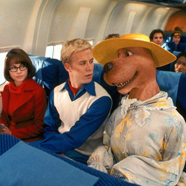 Самое плохое место в самолёте — где оно?