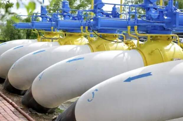 «Серьезный сигнал»: на Украине встревожились из-за отказа России от транзита газа