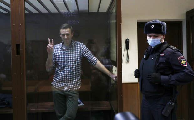 Reuters узнал о договоренностях ЕС по санкциям из-за Навального