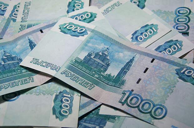Экономист предсказал укрепление рубля после американских санкций