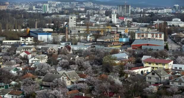 Первое зарубежное консульство откроется в Крыму