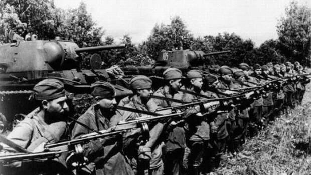 Есть ли за что россиянам воевать в случае реальной войны?