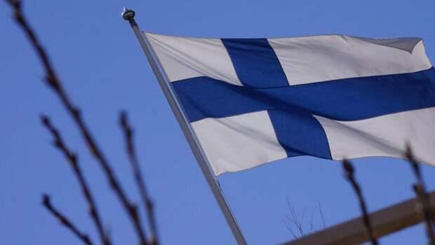 Финляндия продлила закрытие границы с Россией