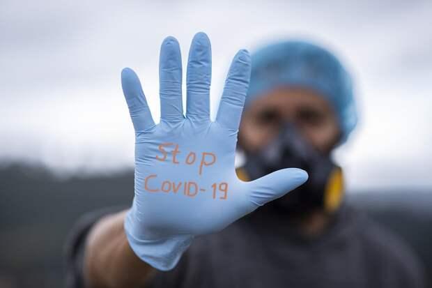 Ученые назвали сверхустойчивым к вакцинам найденный в Италии штамм COVID-19