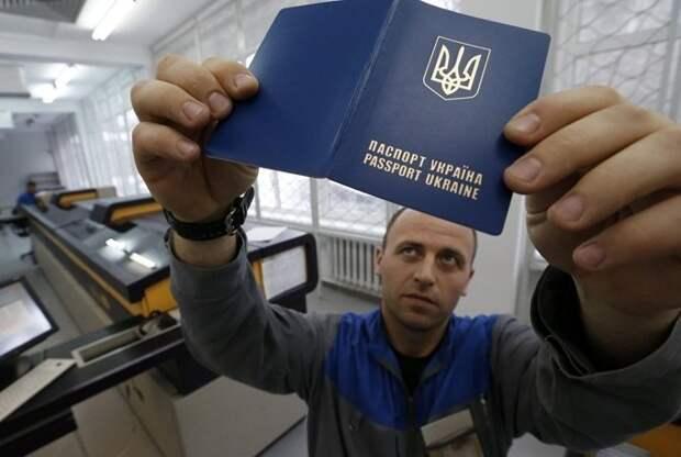 Великое переселение: бегство от Украины её жителей – один из крупнейших миграционных потоков Старого Света