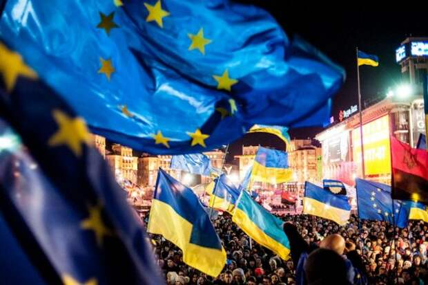Украину ждет горькое осознание своих перспектив в Европе