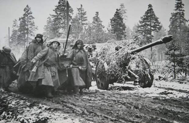 7 октября 1941 года: почему эта дата считается самым страшным днем в Битве за Москву