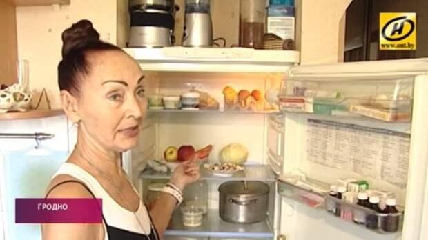 70-летняя женщина выглядит на 40. И вот как ей это удалось