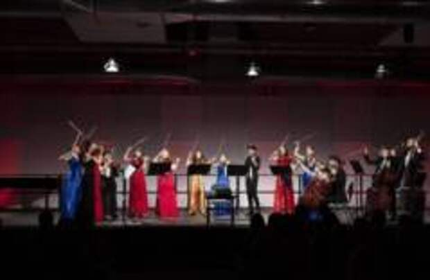 Фестиваль классической музыки пройдет в швейцарском Бад-Рагаце
