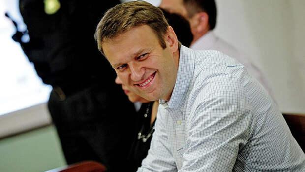 Навальный разрабатывает план действий на встречах с ЦРУ в Германии