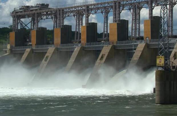 SOS: ГЭС на Днестре ведут к разрушению экосистемы и уничтожению реки