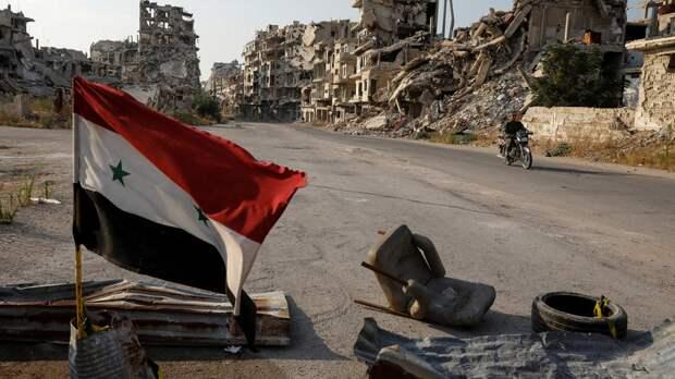Россия зафиксировала 24 нарушения режима прекращения огня в Сирии за сутки