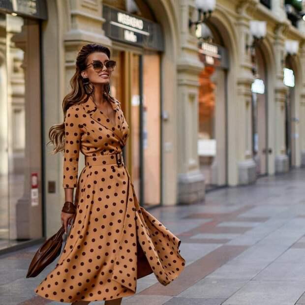 15 элегантных образов, в которых любая женщина будет выглядеть шикарно!