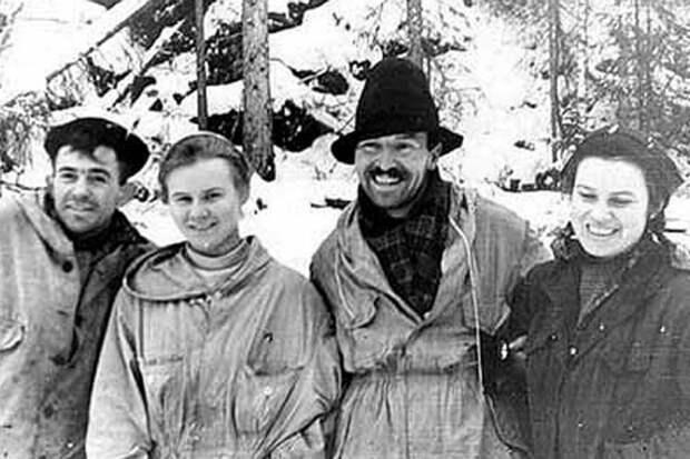 Семён Золотарёв: кем был самый странный турист группы Дятлова