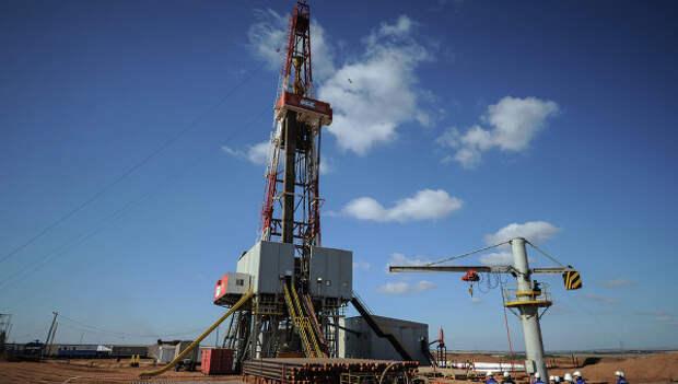 Украина почти исчерпала свои месторождения газа