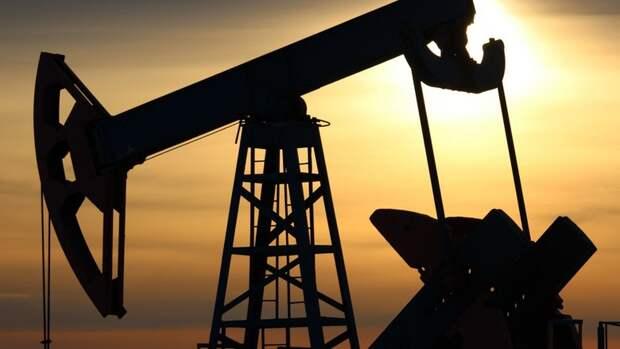 Нефтекомпаниям предложили сократить добычу пропорционально