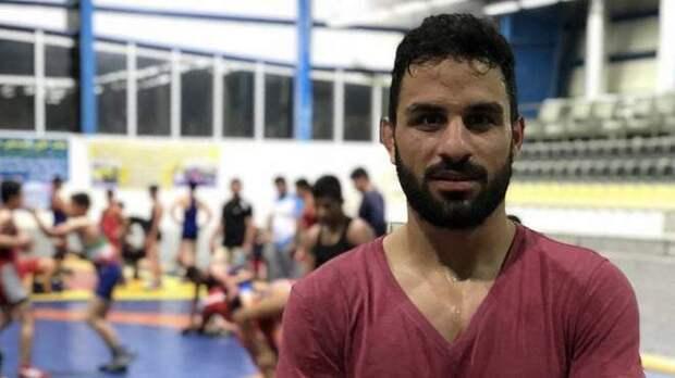 В Иране казнили спортсмена, за которого заступился Трамп