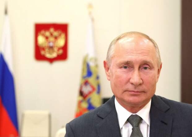 Холодная война 2.0: западные СМИ о словах Байдена в адрес Путина