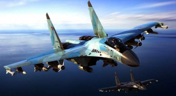 В Китае рассказали, как США «вознаградили» Индонезию за отказ от российских Су-35