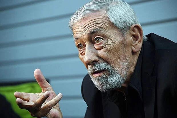 Во главе оппозиционного списка на выборах в Грузии – Вахтанг Кикабидзе