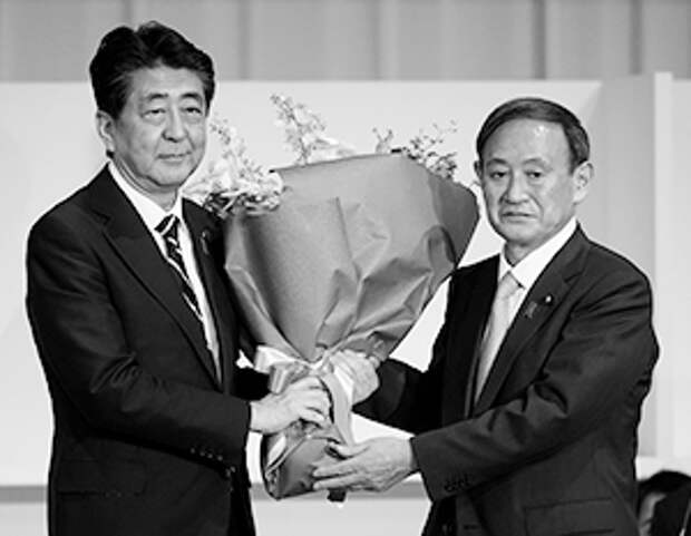 Отношения России и Японии избавятся от личного
