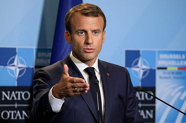 НАТО не развалился, но Макрон был в чём-то прав