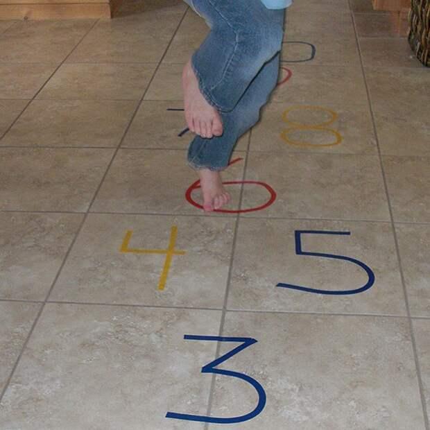 cheapideas02 25 недорогих способов занять ваших детей на всё лето
