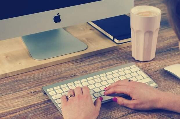 Как научиться быстро печатать: полезные советы