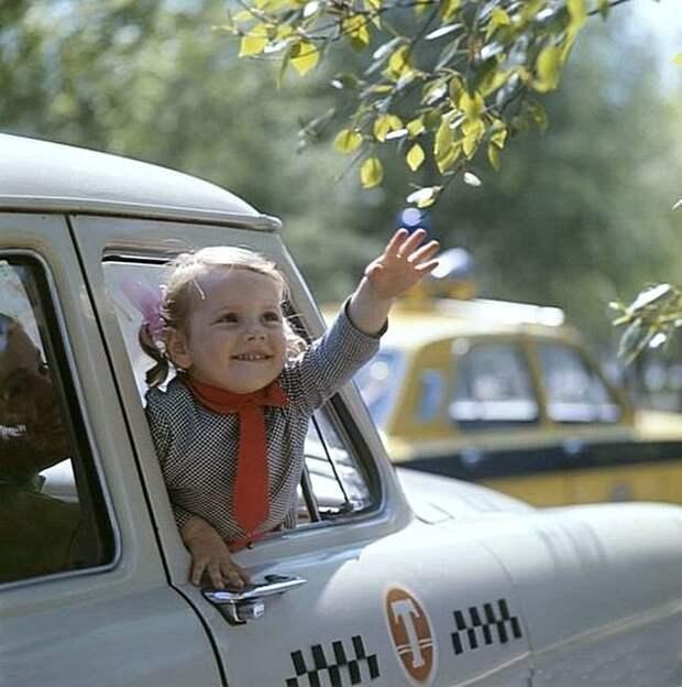 Весна СССР, детство, фотографии