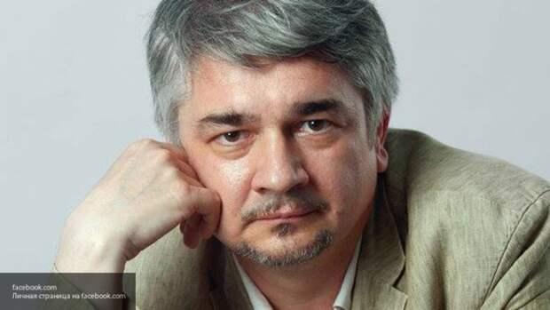 Ищенко о развале Украины: власть теряет контроль над Одессой и Харьковом