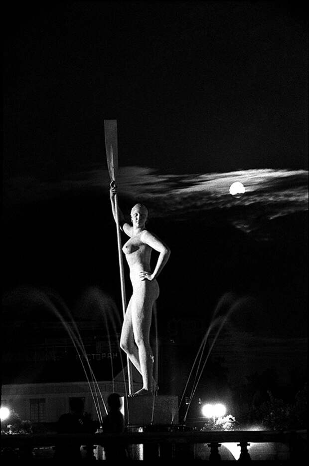 Markov Grinberg04 Советская эпоха в самых знаковых фотографиях Маркова Гринберга