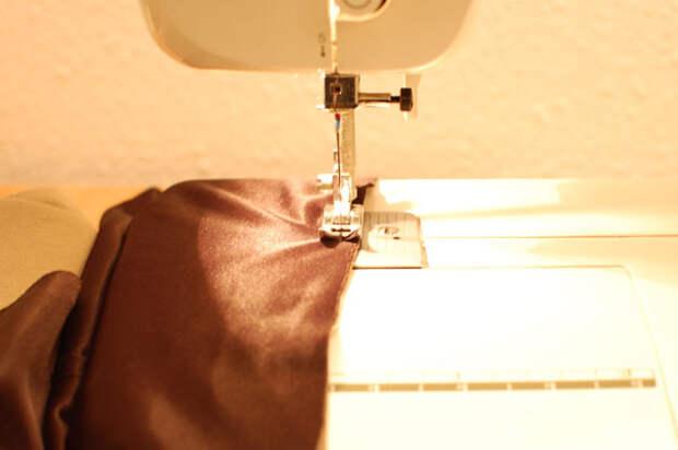 coser falda