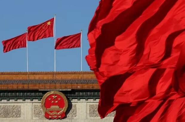 Экономика Китая показала рекордный рост на фоне улучшения ситуации с COVID