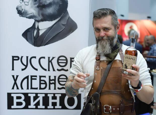 О ситуации с домашним алкоголем в России