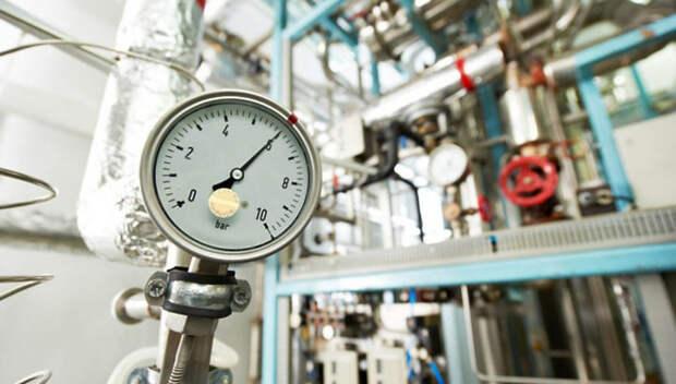 УК Подольска потратит около 1,5 млн руб на мониторинг потребления энергии котельной