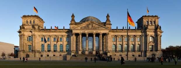 Способен ли Берлин действовать без указки Вашингтона?